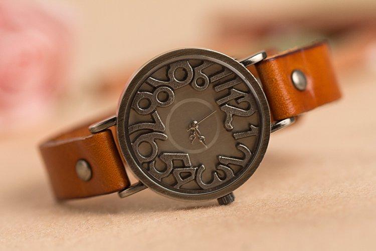 часы JQ в 5 цветах | modnye-zhenskie-chasy